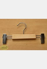 Hangers Wooden 120mm Box 140