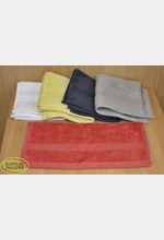 Cannon Face Cloth Assorted