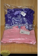 Microfibre Jacket 2 Set Size 5