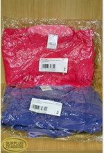 Microfibre Jacket 2 Set Size 9
