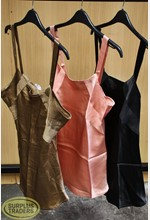 Silk Camisole Assorted New