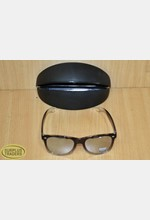 Sunglasses Black with Case