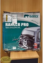 New Ranger Pro Bike Rack