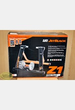 New Bike Fluid Trainer JB Z1