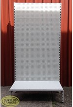 New ST Dairy Pegboard 1800mm