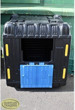 Storage Crate Collapsible
