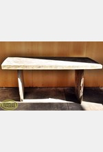 Outdoor Table Medium Wooden